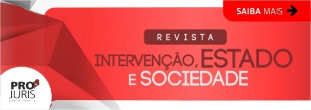 Revista Intervenção, Estado e Sociedade